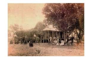 Abingdon Downs 1879