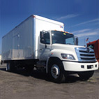 Delivery trucks for sale