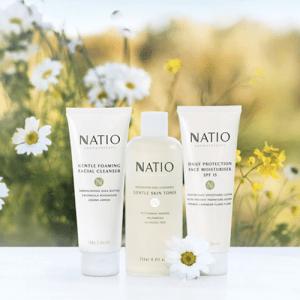 natio(ナティオ)