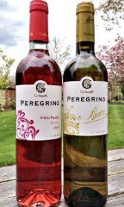 Wines From Spain Awards 2015: Top 100: Peregrino Rosado 2014 wins Best Rosado: Peregrino Albarín 2014 delicious dry white wine: Bodegas Gordonzello
