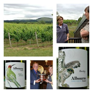 Albourne Estate Wines; Bacchus 2014 UK Wine of the Year Trophy : Award winning Estate Selection; fantastic English Wines