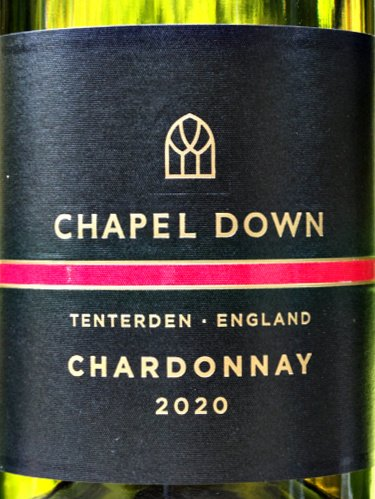 Chapel Down Chardonnay is a chablis-like English Chardonnay. Unoaked, fresh pear, tropical fruit and citrus hints. Great price from Bush Vines.