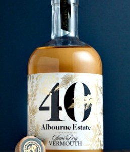 Albourne Estate 40 Vermouth is a stunning product in both flavours and appearance. Succulent and juicy; made from high quality wines and 40 botanicals. A West Sussex first, this semi-dry Vermouth is brilliantly versatile. Master Award. It is rich with excellent structure; with perfect balance. Vermouth is the new Gin!