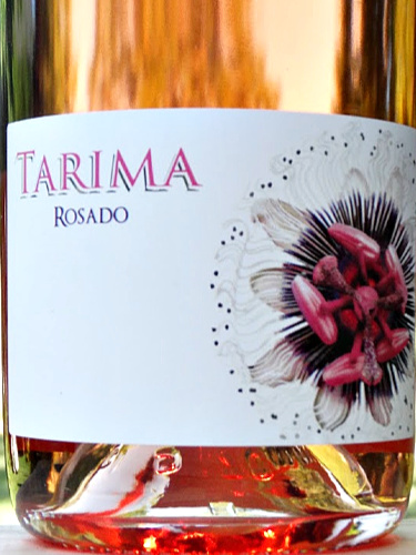 Tarima Rosado dry, pale rosado with bags of cherry fruit flavours and great length. Attractive aromas of cherries and herbs. Fantastic value for this food friendly Rosado from DO Alicante in Spain.