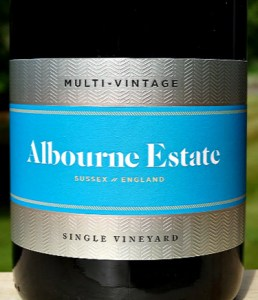 Albourne Estate Brut Multi-Vintage is excellent value at Bush Vines. Made from Chardonnay, Pinot Noir and Pinot Meunier. This is a stunning, expressive English Sparkling Wine. Fine bubbles, lovely brioche aromas, and very fine bubbles. Very champagne like. brilliant value Sparkling Wine from England.