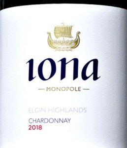 Iona Elgin Highlands Chardonnay 2018 is an outstanding, elegant and refined Chardonnay from cool climate South Africa. Like a fine, light Burgundy it has purity of fruit and perfectly balance of oak in support. This wine is seamless with a poised, long finish. Think Premier Cru St Aubin or a fine Auxey-Duresses and this is easily £10 a bottle less! Brilliant value, special wine from Andrew Gunn and his winemaker Werner Muller.