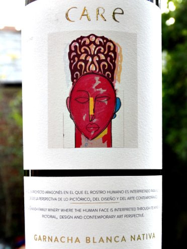 Care Garnacha Nativa Blanca 2019 receives brilliant review in Decanter May 2021: Highly Recommended: 90 points. Delicious!