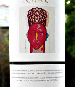 Care Garnacha Blanca Navita is an attractive, expressive dry white. Intense aromas of greengage with orange peel, tropical fruits. Flavours are full, complex, tropical fruit and nice minerality. Light honey hints, classy, elegant and very long. Decanter Recommended. Bodegas Añadas from Cariñena in Aragon.