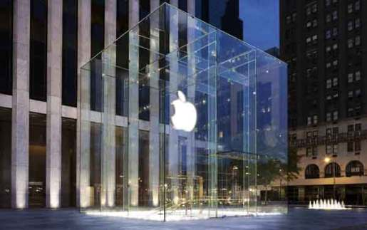 Apple company
