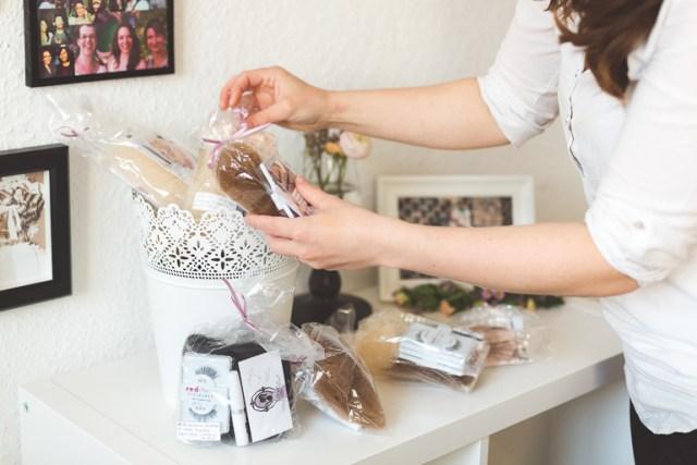 Business Adventure Gastbeitrag von Mandy Klimt