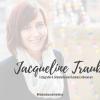 Jacqueline Traub - Selbstständige Fotografin und Gründerin