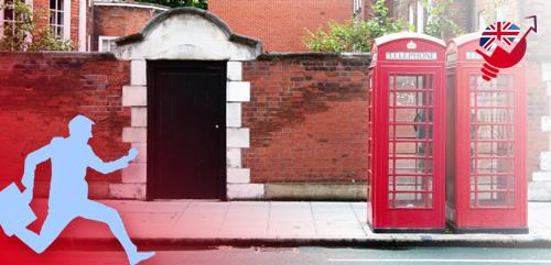 Talents technologiques à Londres