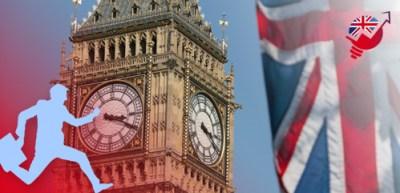 Blog de Londres