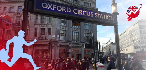 Londres la ville la plus populaire en Europe !