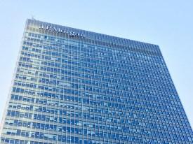 Londres: Environnement favorable aux entrepreneurs