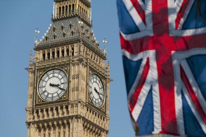 s'implanter en Grande Bretagne