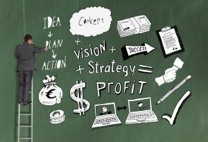 Business Plan et financement de votre start-up