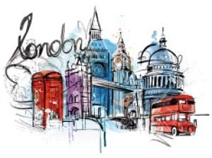 Expatriation à Londres en 2018