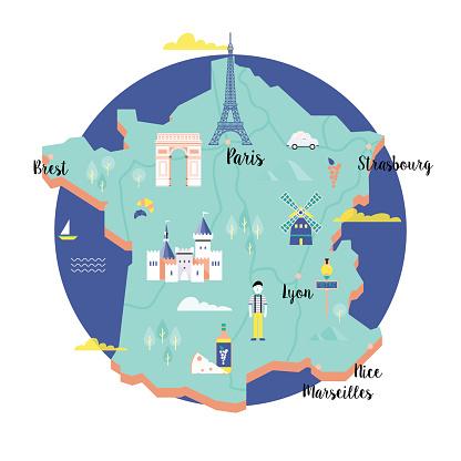 Paris: ville la plus attractive en Europe?