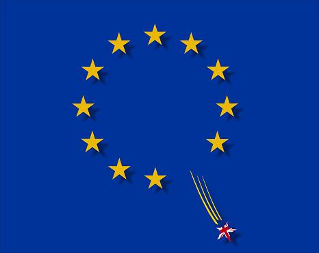 Brexodus Londres