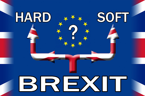 Hard ou Soft Brexit