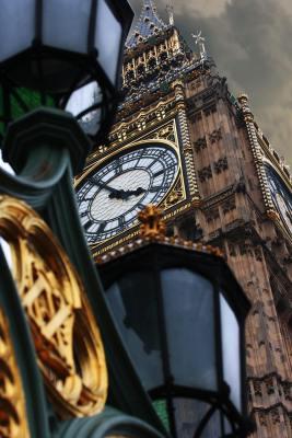 Londres, Hub des entreprises