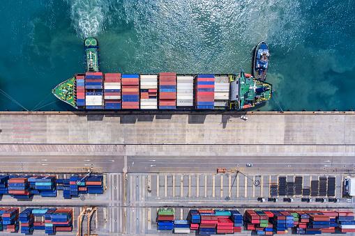 Accord commercial entre le Royaume-Uni et Union européenne