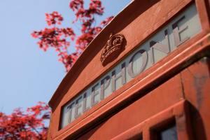 création de société anglaise Ltd à Londres