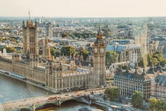 vivre à Londres ?