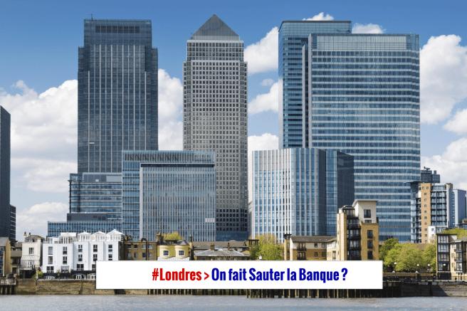 Londres Paradis Fiscal