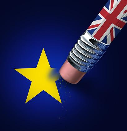 Place financière Paris vs Londres : Brexit