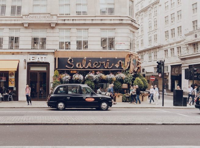 Londres offre un cadre idéal pour les entreprises