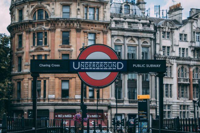 Entreprendre à Londres ou s'expatrier ?