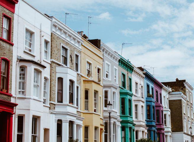 Expatriation à LondresDestinations préférées des expatriés