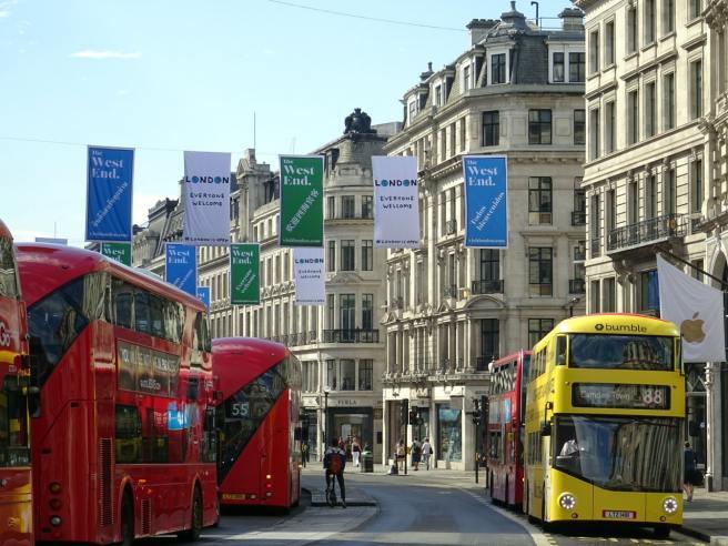 Immatriculation de votre entreprise à Londres et comptabilité