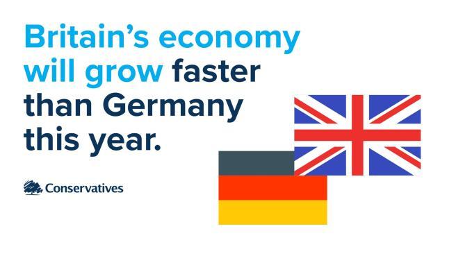 Croissance économique du Royaume-Uni 2021