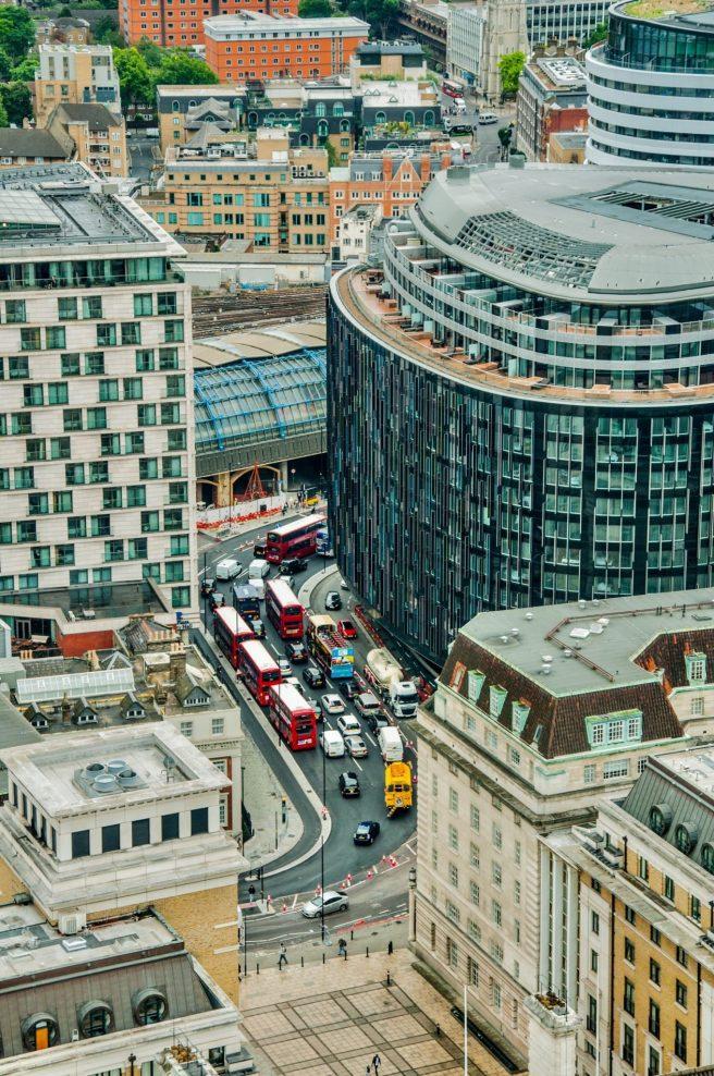 Ouvrir un compte bancaire Londres