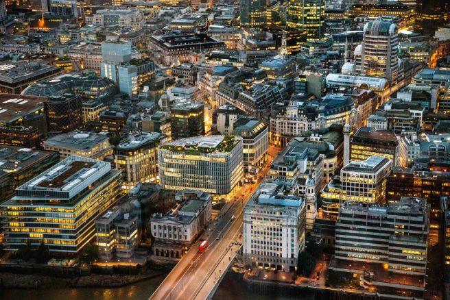 Visa pour travailler au Royaume-Uni