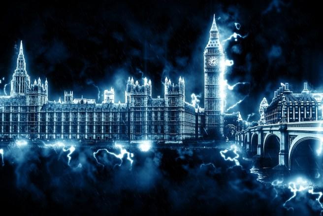 fiscalité au Royaume-Uni et en Angleterre