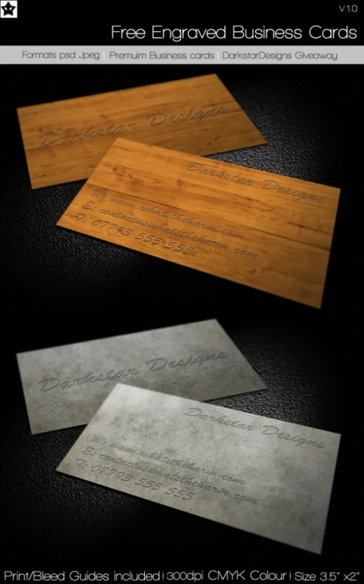 Free-Engraved-Business-Cards-580x930