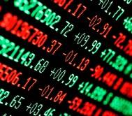 Stock Market Screen_000005720299XSmall