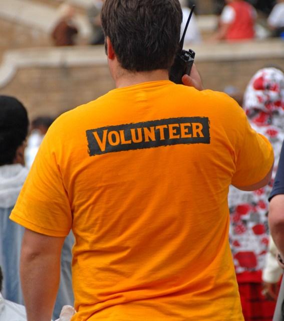 Community Involvement Programs: Continuing Despite the Economy