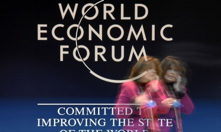World Economic Forum: Will Many Take The Global Business Oath?