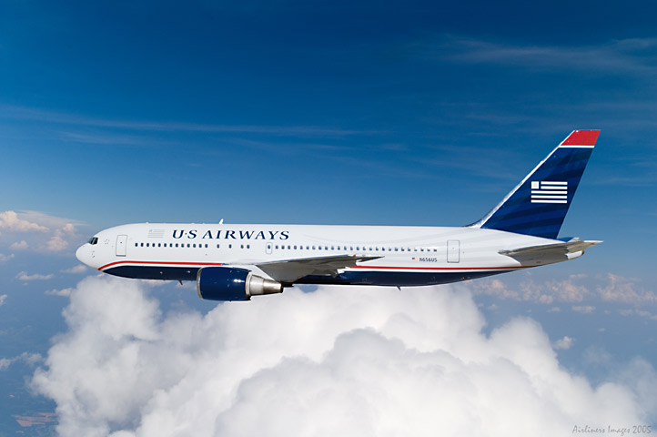 U.S. Airlines Get Poor Grades on Recycling Programs
