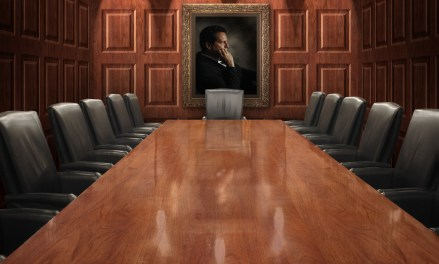 Politicizing the Board: Directors Face Powerful Pressures