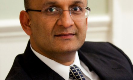 Ethics Specialist Named Dean of Harvard Business School