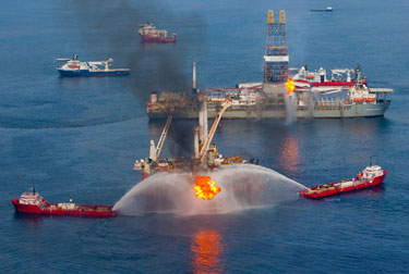 Opinion: BP puts costs ahead of environment. Are we surprised?