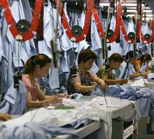 Trying to Break the Sweatshop Business Model