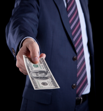 Companies Pressed on Policies to Clawback Executive Pay