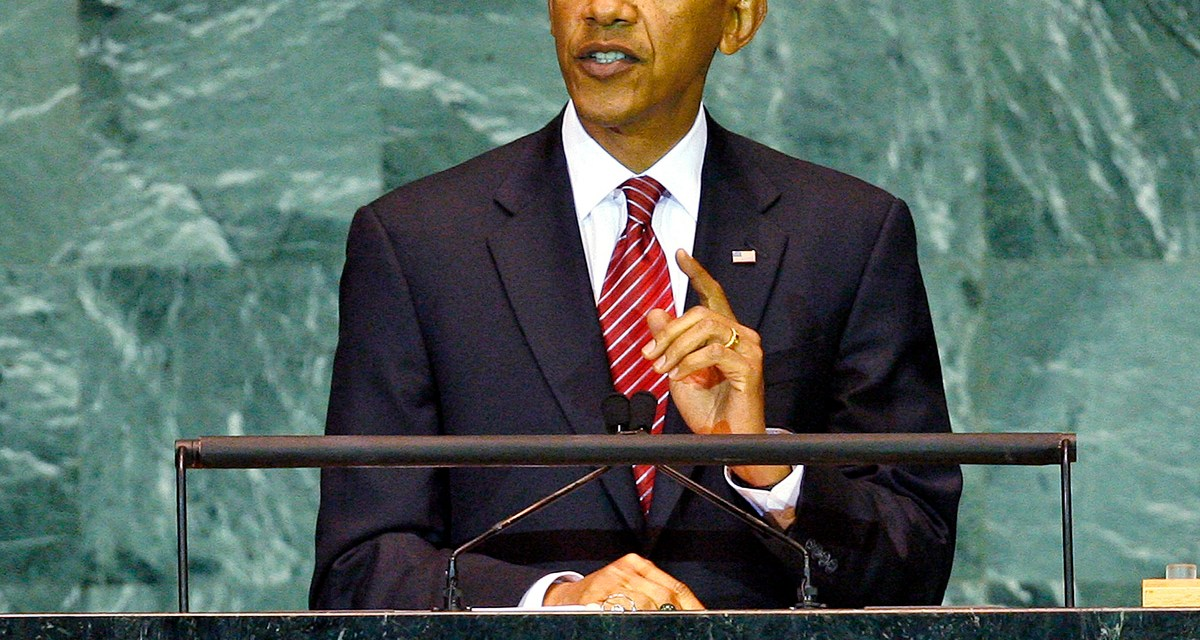 Obama Highlights Anti-Corruption Measure for Mining and Energy